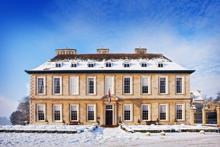 The best luxury Christmas hotel breaks – my epic festive round-up
