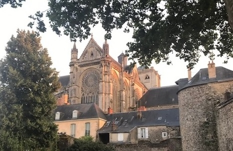 Exploring Le Mans in 24 hours: a whistlestop tour of the city
