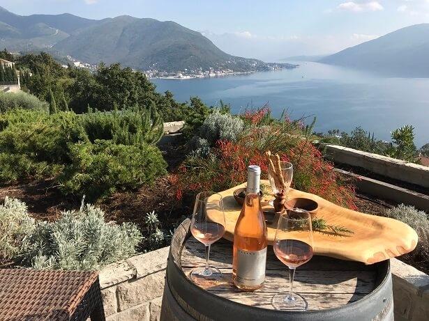 Savina winery Herceg Novi