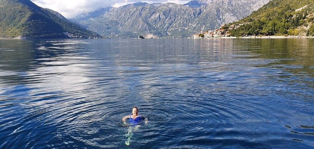 My first week exploring Herceg Novi and Boka Bay, Montenegro