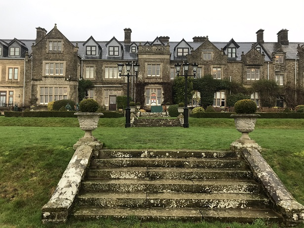 South Lodge hotel and spa