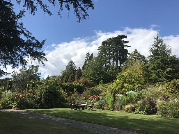 best hotels in west sussex gravetye manor garden