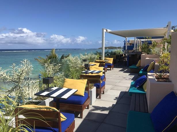 fortnight in Mauritius