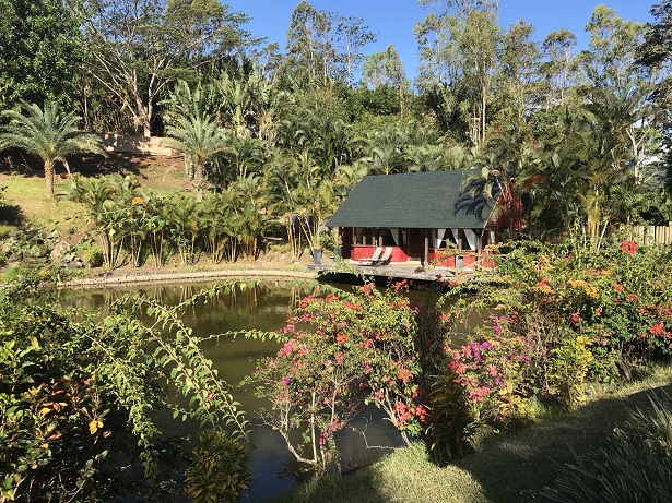 Villa Reshma Lakaz Chamarel